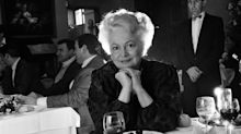 When Olivia de Havilland Was 88 and I Was 22, We Became Friends in Paris