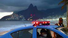 Brésil : un touriste français poignardé à Rio
