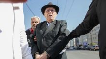 Romanian communist-era labour colony chief jailed for 20 years