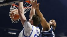 Villanova extends its reign over Xavier with impressive victory in Big East showdown
