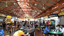 Yahoo Poll: With more people returning their utensils, are hawker centres cleaner nowadays?