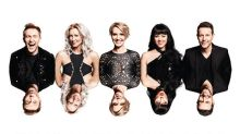 Steps Narrowly Miss Out On Number One Album Thanks To Ed Sheeran - But Top The Download Charts