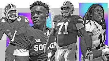 Meet the fifth annual All-Juice Team for 2019 draft