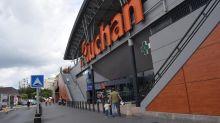 Auchan : 10 magasins sur 20 ont trouvé des repreneurs potentiels