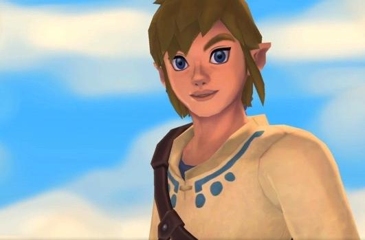 The Morning After: 'Zelda: The Skyward Sword' and 19 more games are coming to the Switch