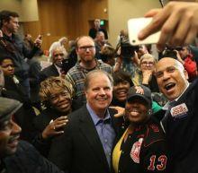 Alabama senate race: Democrat Doug Jones relying on black voter turnout to give Trump a bloody nose in Alabama