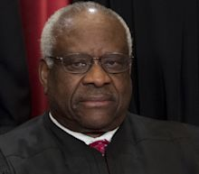 Clarence Thomas Sexually Harassed Me. Yes, He Should Be Impeached.