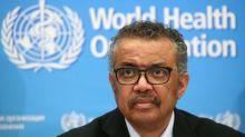 We hope coronavirus pandemic will be over in 2 years, says WHO chief