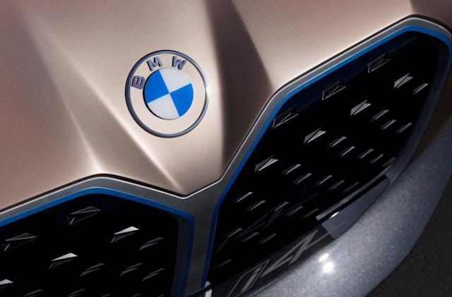 BMW will offer fully electric versions of the 5 Series, 7 Series and X1