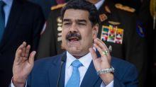 Maduro contra su izquierda