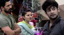 Siddharth makes Abhinav and Rubina upset