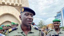 Mali: la junte annonce avoir libéré l'ex-président renversé