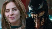 Fans de Lady Gaga boicotean Venom para favorecer a Ha nacido una estrella