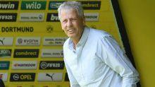"""Dortmund, Favre : """"Face au PSG, nous aurions dû marquer un 3ème but en fin de match"""""""