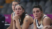 Pan Am Games: Argentina women's basketball team forced into bizarre forfeit
