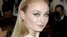 Sophie Turner Reveals The One Thing She'd Never Do For A Role