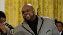 Bruce Williamson, chanteur des Temptations, meurt à 49 ans du coronavirus