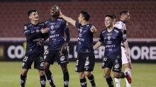 A seleção da terceira rodada da fase de grupos da Libertadores 2020