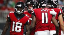 Are the 2020 Atlanta Falcons poised to have four players with a top-10 fantasy finish?