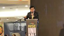 "Producer says ""Rise: Ini Kalilah"" is not a propaganda film"