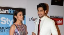 Sidharth Has The Potential to Become The BIGGEST Superstar of This Country: Alia Bhatt