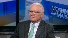 Tax bill is unleashing power in the economy: Charles Schwab