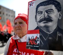 Stalin tops Putin in Russian poll of greatest historical figures