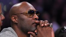 Lamar Odom gets candid: 'I'm sober now, but it's an everyday struggle'
