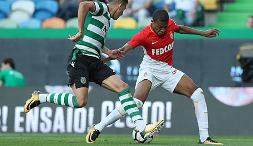 Ligue 1: Medien: Monacos Kylian Mbappe entscheidet sich für Paris Saint-Germain