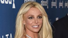 Britney Spears Invited Andy Cohen on Stage and Then Forgot His Name