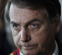 Brazil's Bolsonaro visits Israel amid speculation on embassy