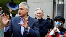 Lawyer Steven Donziger found guilty of withholding evidence in Chevron case