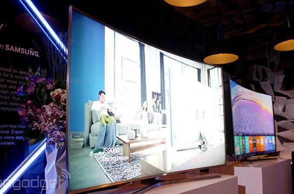 Samsung's latest flagship 4K TV starts at $6,500