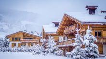 Megève: hotels