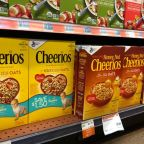 General Mills sees more gains from crisis-led demand