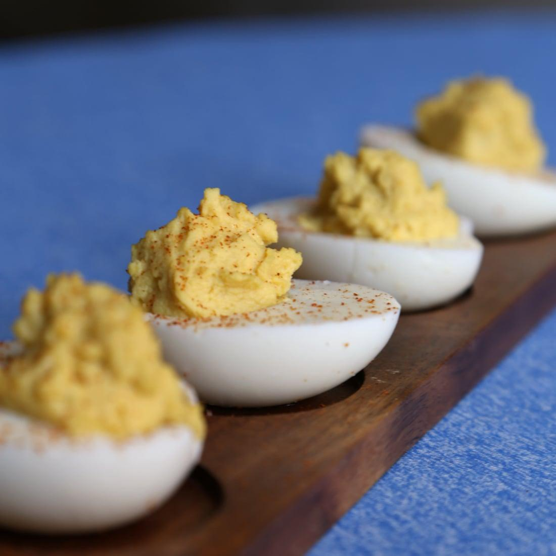 Recipes Using Eggs As Main Ingredient