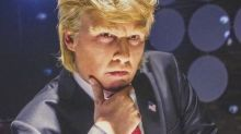 Inside Funny or Die and Johnny Depp's Insane Donald Trump Movie 'The Art of the Deal'