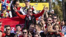 Rallye - WRC - Toyota - WRC: Tommi Mäkinen va quitter son poste à la tête du team Toyota