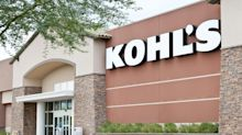 Under Armour helps lift Kohl's sales in third quarter