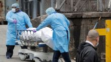 'Don't Know What to Do': Europe's Hospitals Among the Best But Can't Handle Coronavirus Pandemic