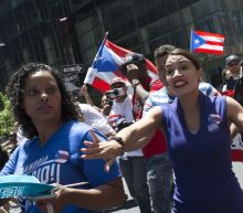 AOC and fellow progressives counter push for Puerto Rico statehood, propose self-determination