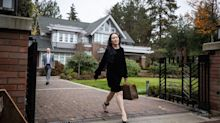 Huawei CFO's Life on Bail: Private Dining, Jet Charter and More