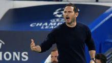 Lampard looking for big personalities to lead Chelsea rebuild
