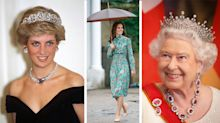 10 fashion rules the Royal Family must stick to