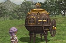 Details on Final Fantasy XI's new Synergy system