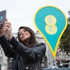 EE brings back European roaming charges after Brexit