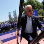 2020 election poll: Joe Biden's lead shrinks to zero against Bernie Sanders in critical Iowa