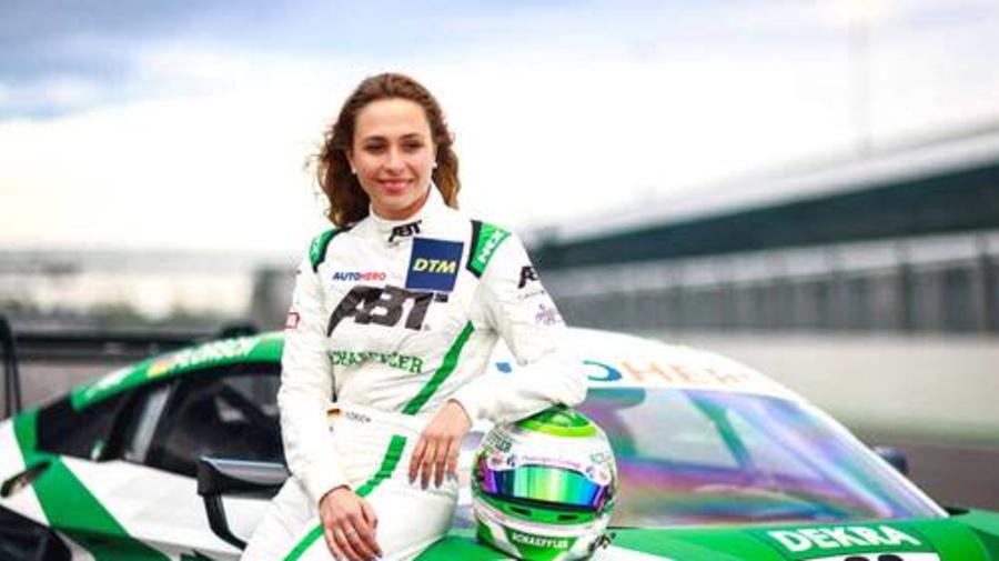 Traum von Formel 1? Knallhart-Ansage in Richtung Flörsch