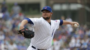 Closing Time: Selling Jon Lester