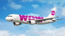 WOW air introduces new 'premium' class tickets